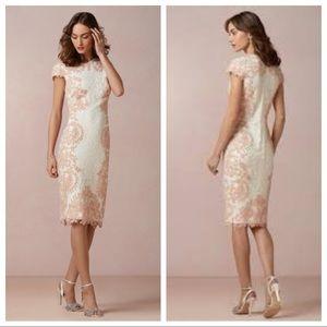 NWT BHLDN Catalina Lace Dress by Tadashi Shoji